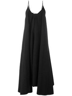 платье-комбинация T By Alexander Wang