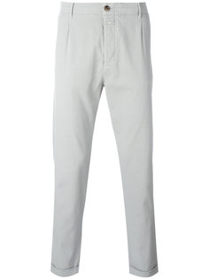 брюки-чинос Closed