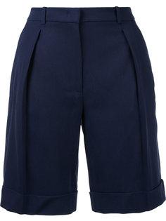 классические костюмные шорты Michael Kors