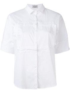 рубашка с короткими рукавами Balossa White Shirt