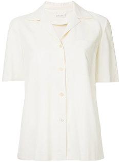 рубашка с короткими рукавами Ms Min