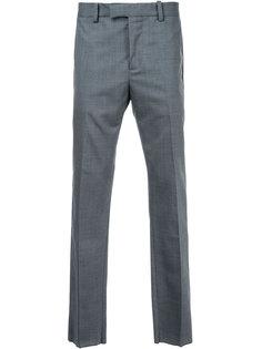 брюки строгого кроя Oamc