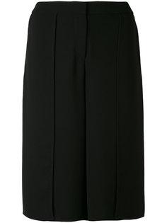 классические удлиненные шорты Gareth Pugh