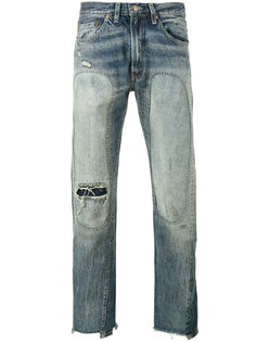 джинсы 1954 501 Levis Vintage Clothing