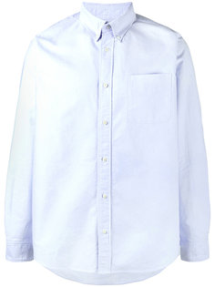 рубашка Albacore Bamboo Visvim