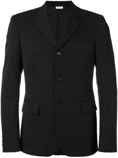 классический приталенный пиджак Comme Des Garçons Homme Plus