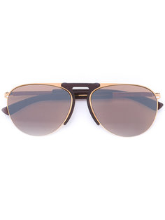 солнцезащитные очки Rye Mykita