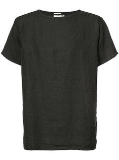 футболка свободного кроя Horisaki Design & Handel
