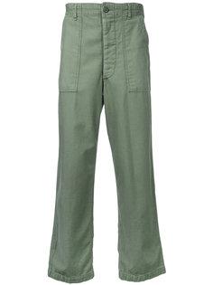прямые брюки  Icons