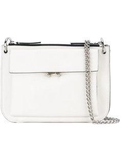 сумка Pocket с контрастной отделкой Marni