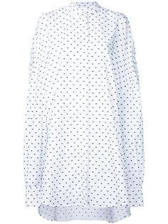 платье-рубашка Bumble  Henrik Vibskov