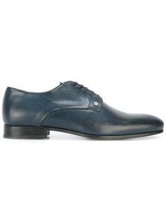ботинки-дерби  Kenzo