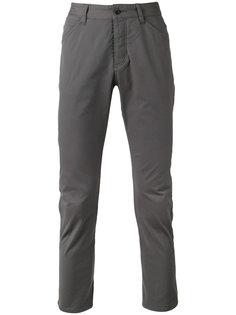 узкие брюки Kazuyuki Kumagai