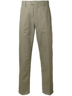 брюки-чинос в стиле милитари Closed