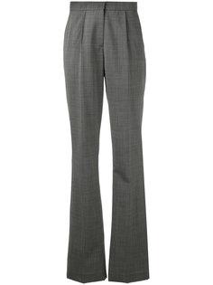 строгие брюки с завышенной талией Antonio Berardi