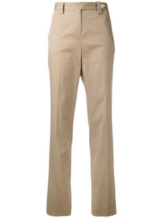 классические брюки Kiton