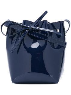 сумка через плечо Mansur Gavriel