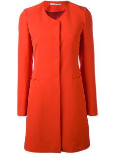 пальто миди с закругленным подолом Tagliatore