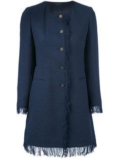 пиджак с бахромой Doris  Tagliatore
