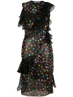 платье Abito Givenchy