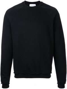 трикотажный свитер John Elliott