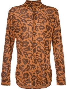 рубашка Frida Vivienne Westwood Man