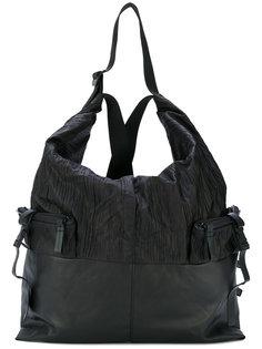 рюкзак среднего размера Ganges с плиссировками Côte&Ciel Côte&Ciel