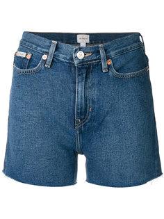 обрезанные шорты Ck Jeans