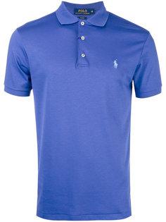 футболка-поло с короткими рукавами  Polo Ralph Lauren