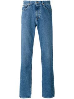 прямые джинсы Ck Jeans