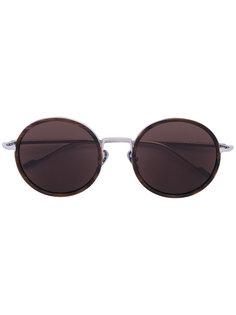 круглые солнцезащитные очки Windsor Courrèges