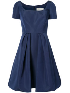 приталенное платье  Carolina Herrera