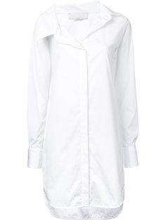 удлиненная рубашка Monse