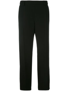 прямые брюки Giorgio Armani