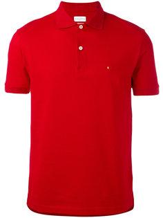 футболка-поло с логотипом Ballantyne