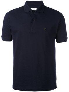футболка-поло с логотипом на груди Ballantyne