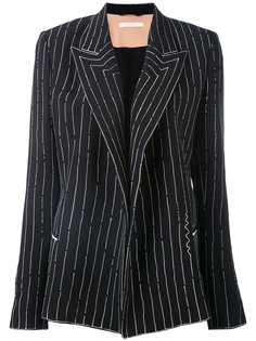 классический пиджак Ssheena