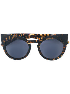 солнцезащитные очки MMRAW005 Mykita