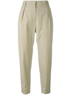 укороченные брюки Markus  Max Mara Studio