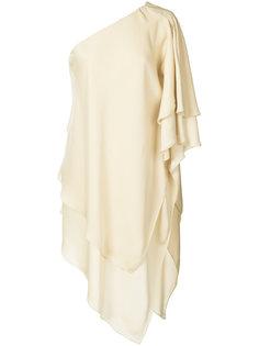 Шифоновая блуза Ralph Lauren Collection