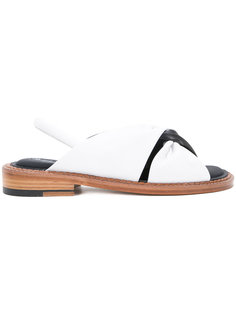 сандалии Bloss Robert Clergerie