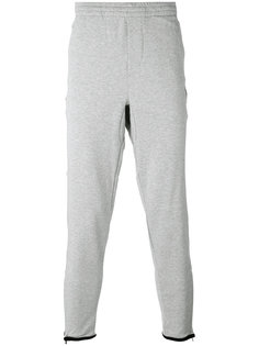 спортивные брюки с полосками сбоку  Polo Ralph Lauren