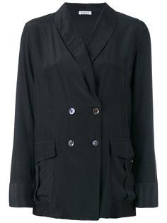 двубортный пиджак P.A.R.O.S.H.