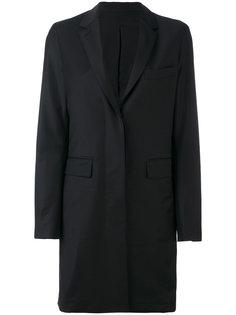 однобортный пиджак Vis A Vis