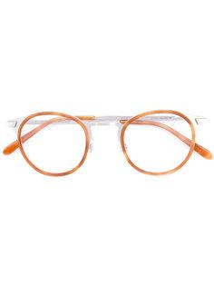 очки с круглой оправой Retrosuperfuture