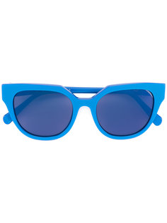 солнцезащитные очки Zizza Opaco Blue Retrosuperfuture