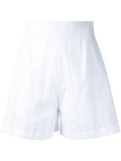 классические шорты с завышенной талией Flow The Label