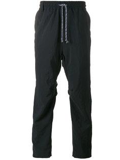 спортивные брюки White Mountaineering