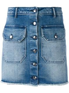 джинсовая юбка Liberte  The Seafarer