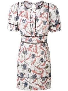 платье Umbria Isabel Marant
